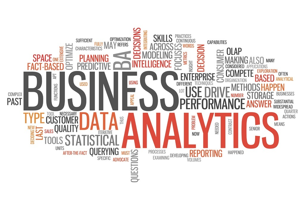 Business Intelligence Big Data Adsurgo