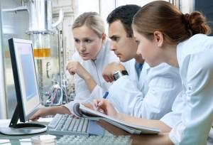 Lab-Analytics